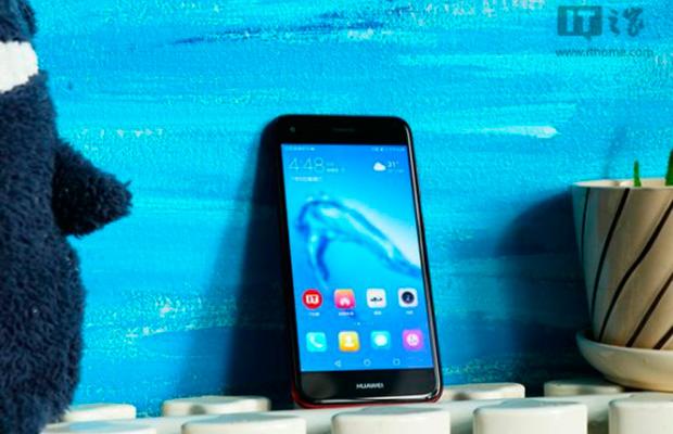 Новый смартфон отHuawei: качество заразумные деньги