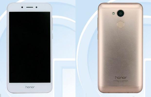 Huawei Honor засветился вглобальной web-сети