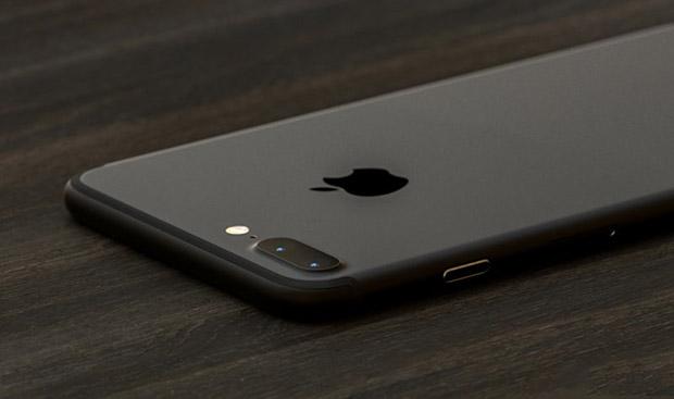 Продажи iPhone 7 иiPhone 7 Plus оказались ниже, чем предполагалось