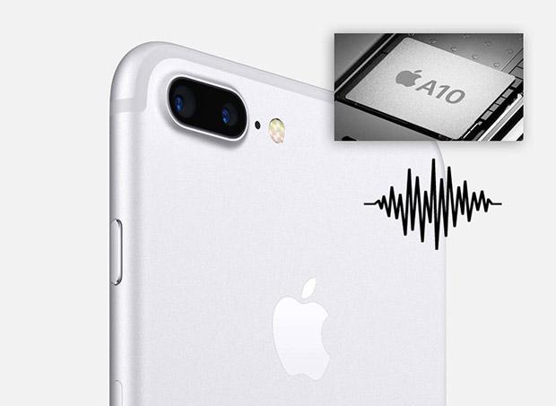 Некоторые пользователи жалуются на свист смартфонов Apple iPhone 7
