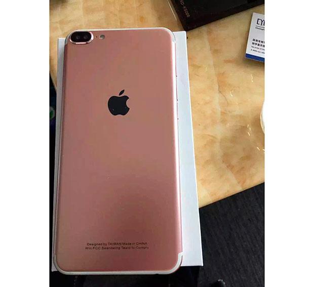 Клон iPhone 7 засветился нафотографиях