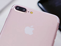 iPhone 7 Plus «порвал» Geekbench