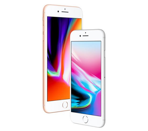 IPhone 8 и8 Plus владеют уменьшенными аккумуляторами