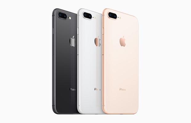 Новая модель iPhone 8 имеет проблемы соSkype