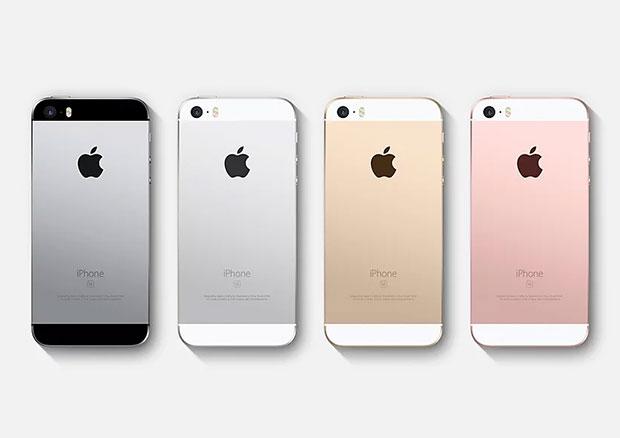 Смартфон iPhoneSE 2 может производиться только вИндии