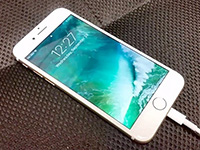 У iPhone 7 Plus появились проблемы со сторонними зарядками