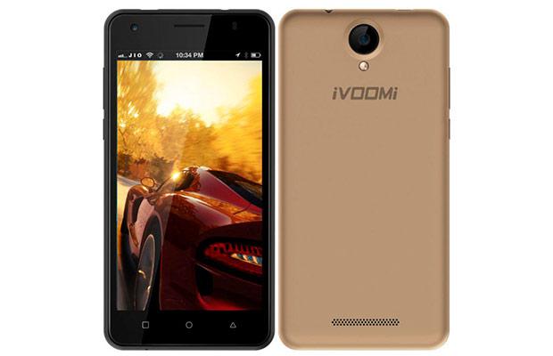 Представлен бюджетный смартфон Vivo Y25 споддержкой 4G LTE