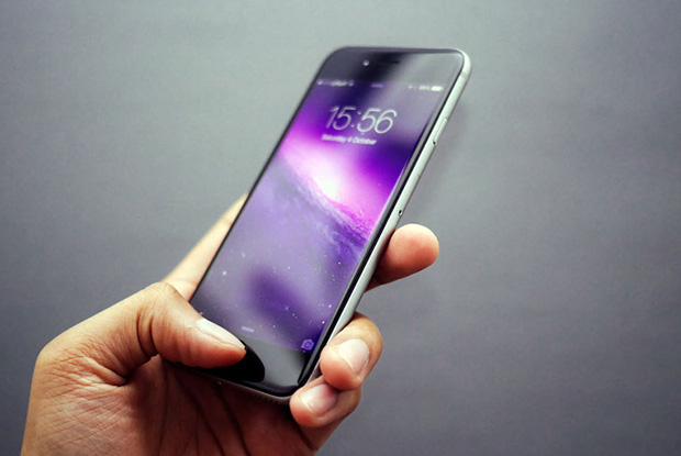 Пользователи нашли еще один способ «убить» iPhone
