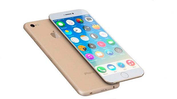 IPhone 7 получит 256 Гбайт памяти