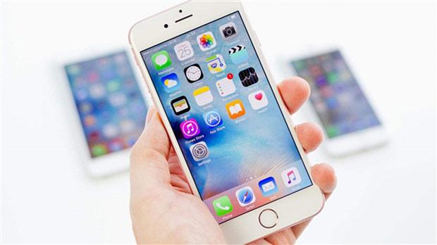 Слухи: Apple представит в 2017г три iPhone. Среди них будет Феррари