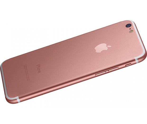 Началось массовое производство iPhone 7, однако неiPhone 7 Plus