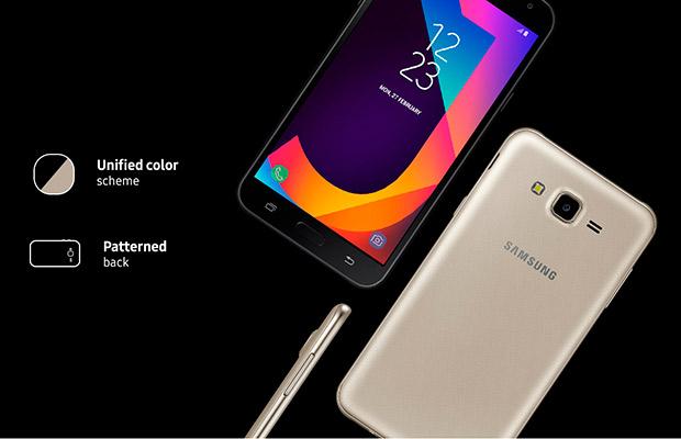 Самсунг Galaxy J7 Nxt с 5,5-дюймовым HD Super AMOLED экраном