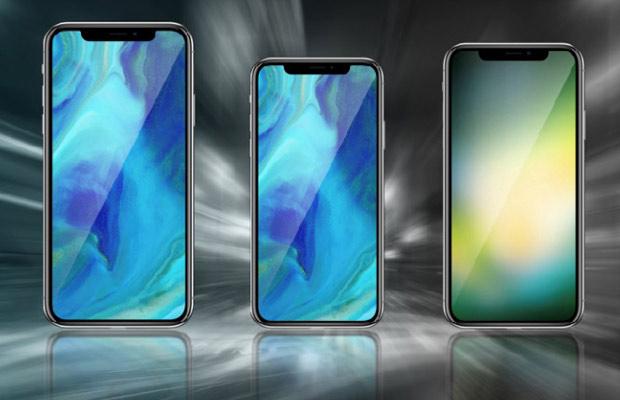 В будущем году выйдет 3 новых iPhone с 2-мя SIM-картами— специалисты