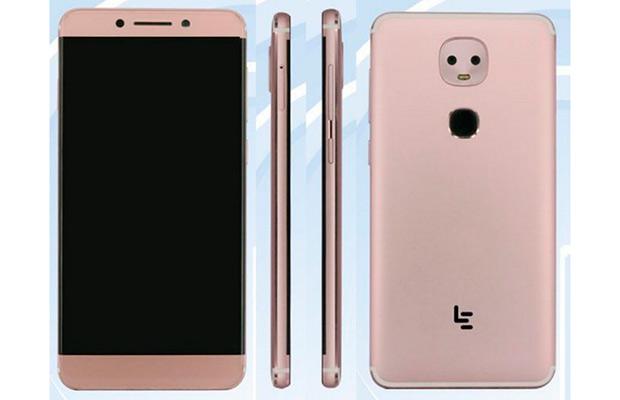 Смартфон LeEco Le X850 должен выйти 11 апреля по цене $260