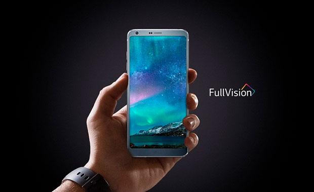 LGпланирует вевропейских странах выпустить две новые модификации телефона G6