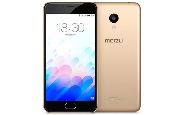 Meizu m3 представлен официально: 8 ядер, 3 ГБ ОЗУ, низкая цена