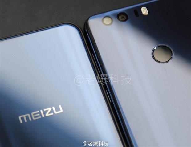 Meizu XиMeizu M5 Note презентуют 6декабря
