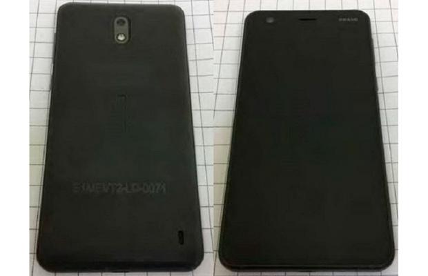 Слухи: По данным FCC Nokia 2 будет оснащен аккумулятором 4000 мАч