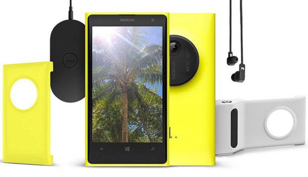 Названа цена флагманского смартфона от Microsoft – Lumia 950 XL