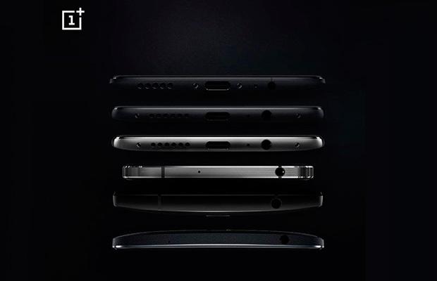 OnePlus 5T нелишится 3,5-мм разъема