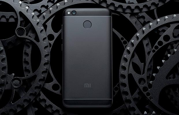 Xiaomi представила Android-смартфон Redmi 4X набазе Snapdragon 435