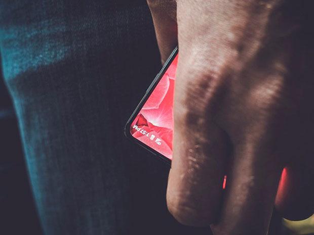 Параметры телефона  Энди Рубина указал бенчмарк GFXBench