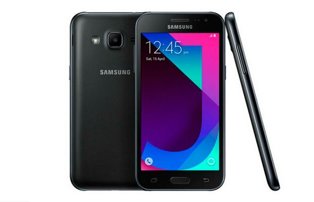 Samsung представила смартфон за 114 долларов