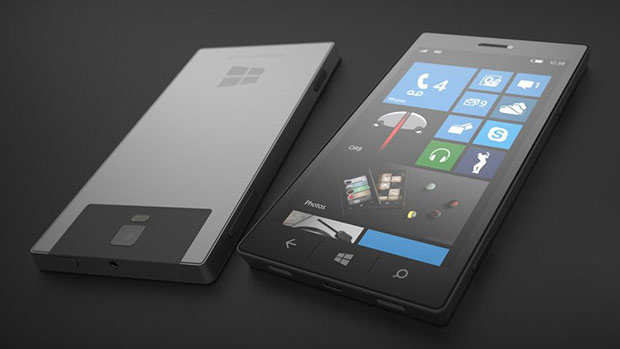 Microsoft выпустит две абсолютно различных модификации телефона Surface Phone