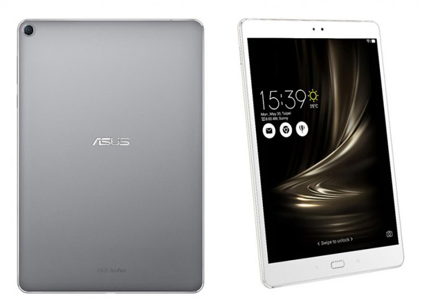 Asus привезла наIFA новые планшет, гибридные ноутбуки ипортативный монитор