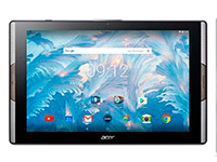 Acer представила планшеты Iconia Tab 10 A3-A50 и Iconia One 10 B3-A40FHD