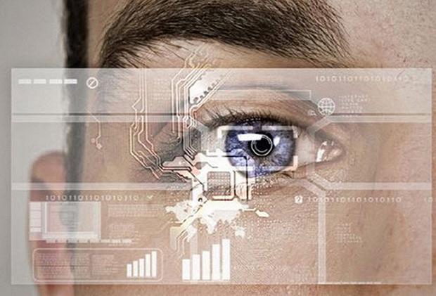 Galaxy Tab Pro 8.4 со сканером радужной оболочки глаза представят 17 апреля - ЭКОНОМИК ЮА