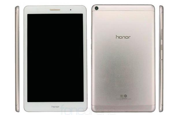 Планшет Huawei MediaPad T3 засветился вTENAA