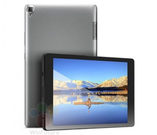 Lenovo готовит мощнейший 8-дюймовый планшет Tab3 Plus