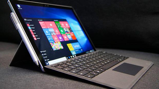 Выявлена часть спецификаций Microsoft Surface Pro 5