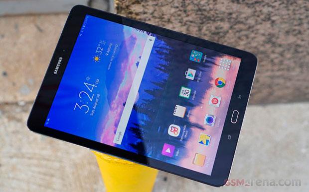 Самсунг Galaxy C5 Pro засветился вбенчмарке