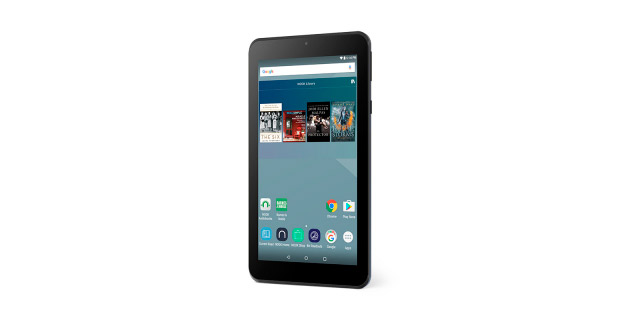 Barnes & Noble Nook Tablet 7 стоит всего 50 долларов