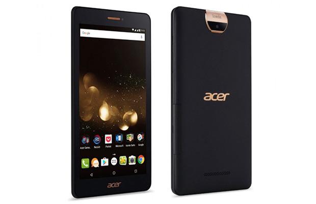 Acer показала мобильные телефоны Liquid Z6 иZ6 Plus