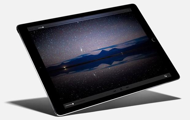 Юзеры iPad Pro жалуются напроблемы после подзарядки