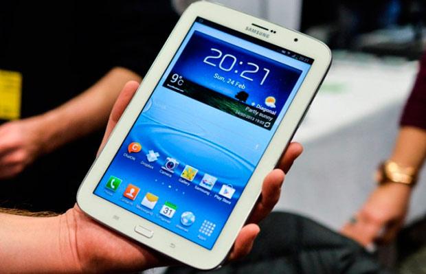 Samsung создает новый бюджетный 8-дюймовый планшет на Android
