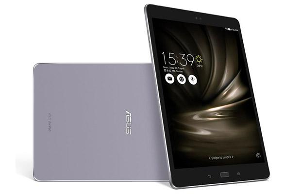 Планшет Asus ZenPad 3S 10 LTE работает 16 часов вавтономном режиме