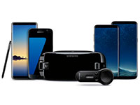 Samsung выпустила шлем Gear VR Galaxy Note 8 Edition