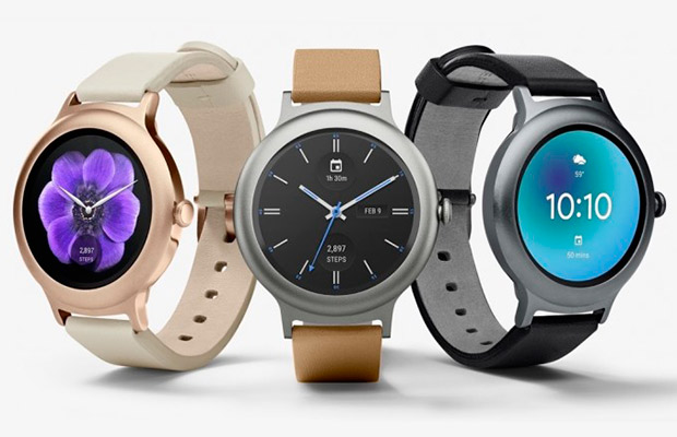 LGпредставила смарт-часы Watch Style иWatch Sport