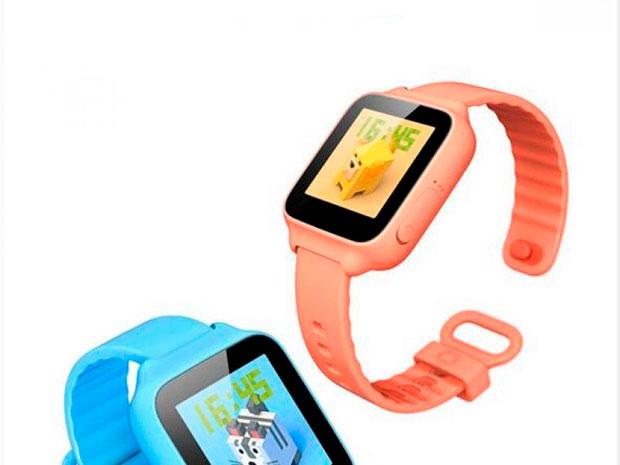 Представлены детские часы Child Wristwatch