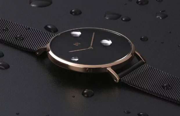 Xiaomi выпустила кварцевые часы за4000 руб.