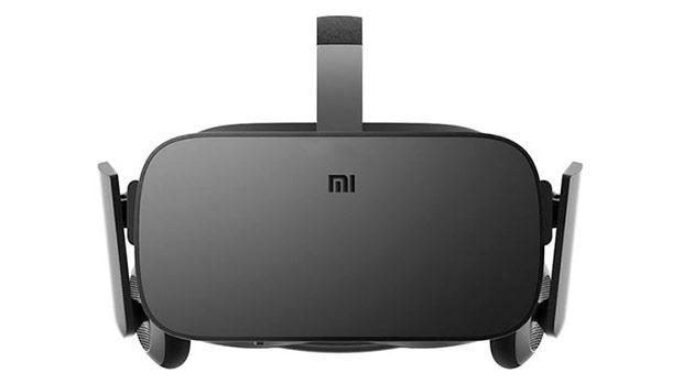Xiaomi представила очки виртуальной реальности MiVR