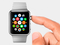 Apple Watch будут иметь 512 Мб оперативной памяти и 4 Гб для хранения