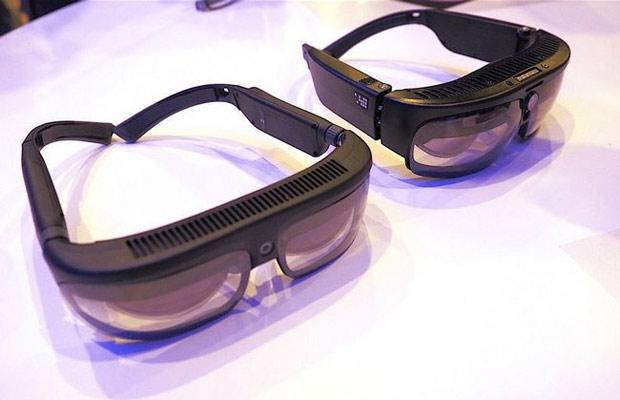 ODG представила новые очки дополненной ивиртуальной реальности