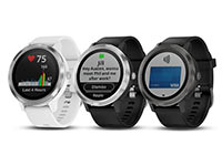 Garmin представила часы vivomove HR и vivoactive 3 с поддержкой Garmin Pay