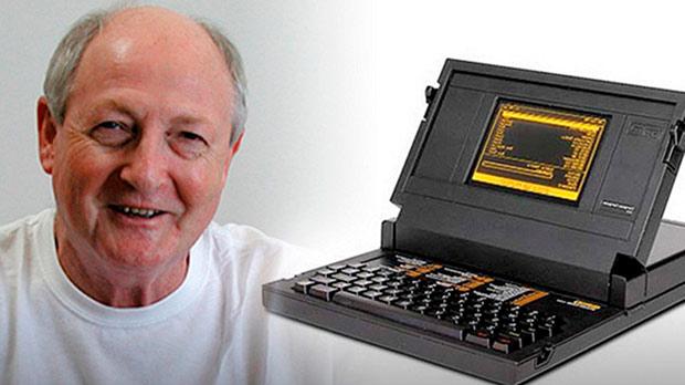 ВСША скончался создатель портативных компьютеров Джон Алленби