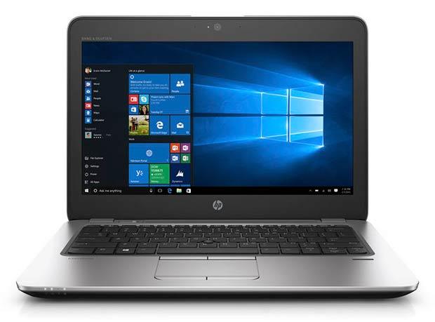 Представлена линейка ноутбуков для бизнесаHP EliteBook 705 G4